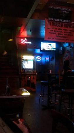 Patriot Saloon
