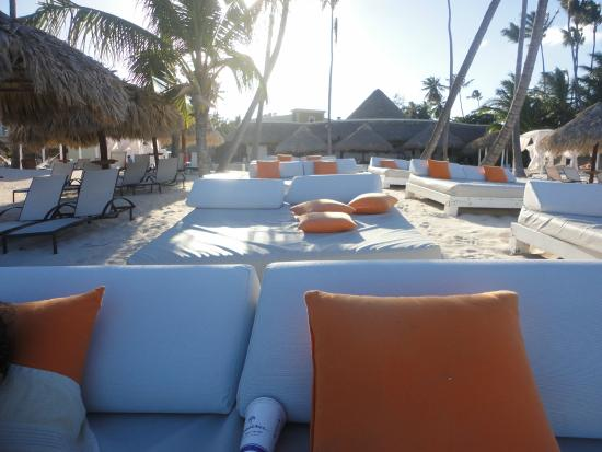 The Reserve At Paradisus Palma Real Gabi Beach