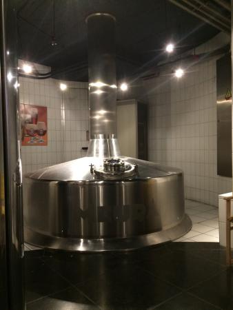 Museum of the Belgian Brewers : Museo della birra