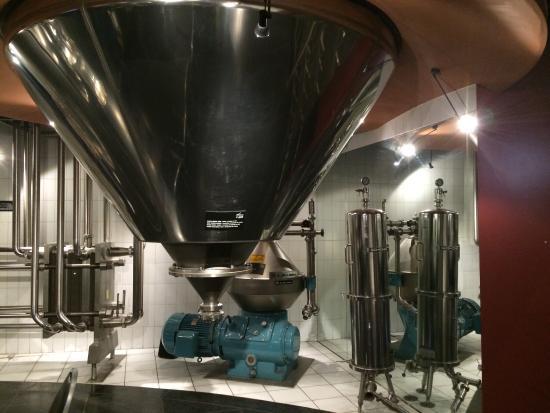 Museum of the Belgian Brewers : Dettaglio