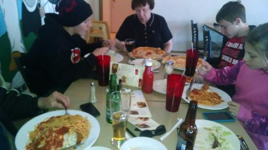 Scotto Italian Grill & Pizzeria