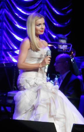 Theatre Royal & Royal Concert Hall: Katherine Jenkins Feb 2015