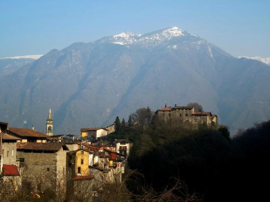 Castello di Gorzone