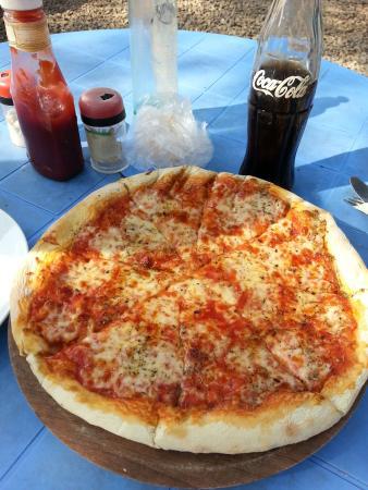 Nik Pizza King