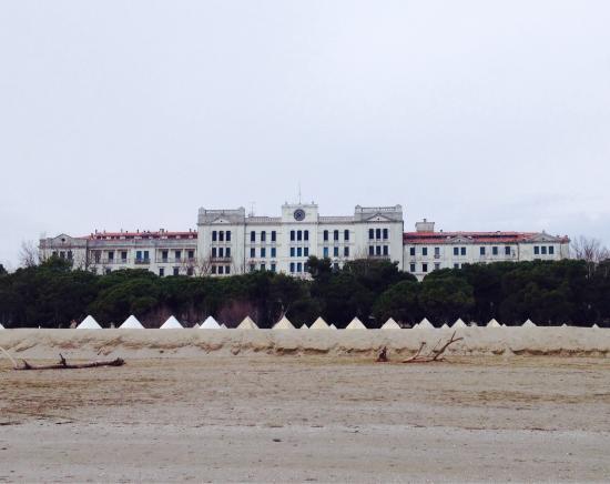 Grand hotel des bains foto van lido veneti tripadvisor for Grand hotel des bains 07