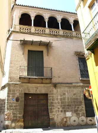 Casa de los Pinelo,