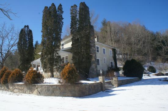 River House Country Inn: The Main House