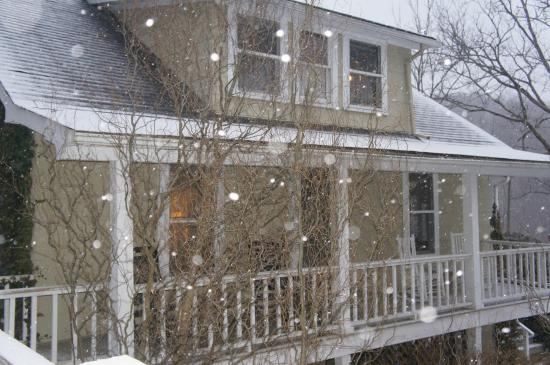 River House Country Inn: Our accommodations