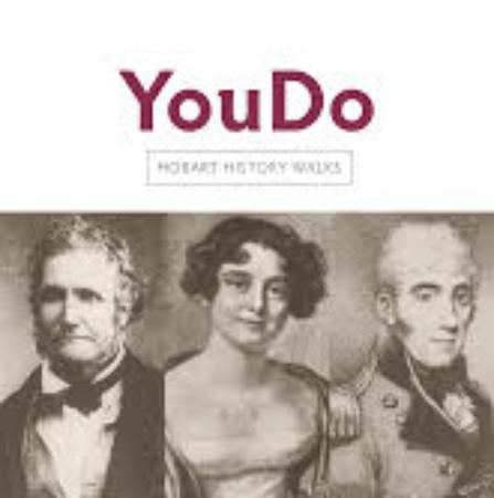 You Do - Hobart History Walks