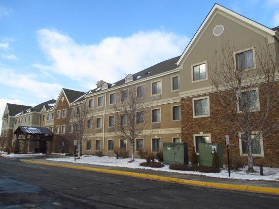 Staybridge Suites Minneapolis Maple Grove: nice and attractive