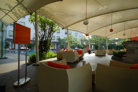 HARRIS Hotel Sentul City Bogor - room photo 1845533