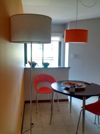 Kube Apartments Express: Sala / cozinha