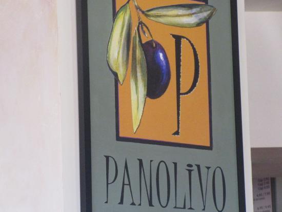 Panolivo, Paso Robles, Ca