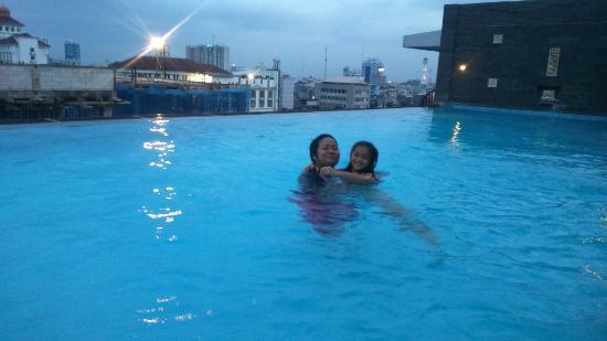 Grand Sovia Hotel Bandung Review