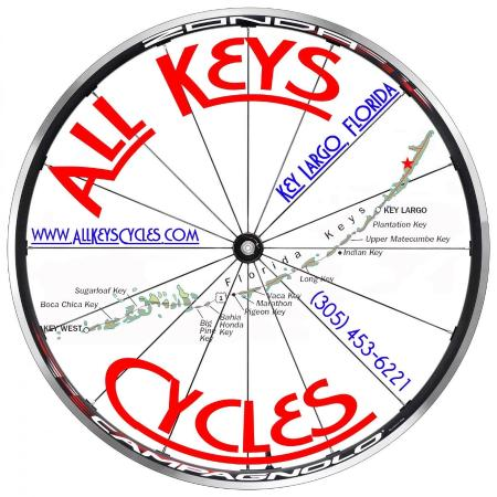 All Keys Cycles