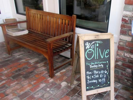 We Olive