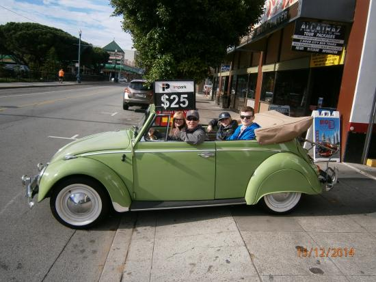The Bugster Experience: Our day out
