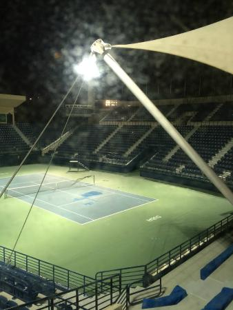Dubai Duty Free Tennis Stadium Close By Picture Of Jumeirah