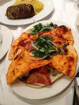 Naranj Restaurant