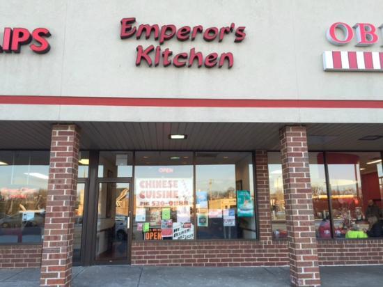 Best Chinese Restaurant Review Of Emperor 39 S Kitchen Elmhurst IL Tri