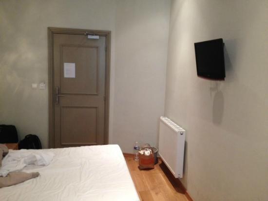 호텔 데 라 메 사진