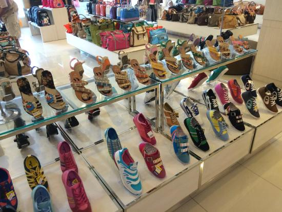 Baby shoes - Picture of Bali Brasco