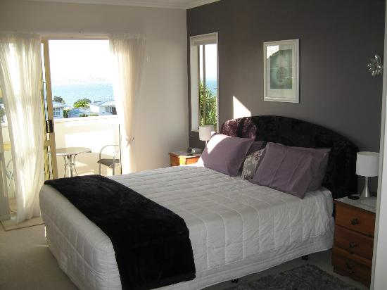 Bayview Manly: bedroom