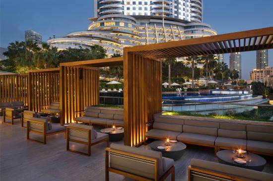 Top Hotels In Dubai Tripadvisor