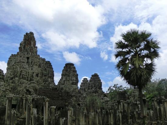 Bayon temple picture of bayon temple siem reap tripadvisor