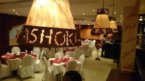 Ashoka Palace