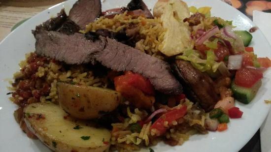 Nabrasa Brazilian Dining Experience