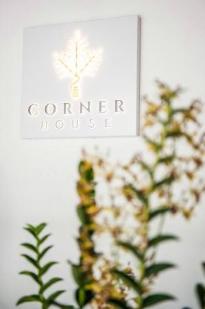 Corner House: Welcome to CORNER HOUSE