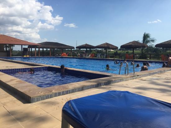 Pool - Hotel Fazenda Mirage: ��