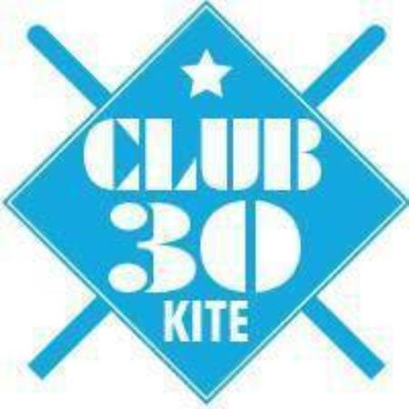 Club 30 Kite
