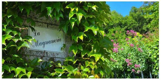 Bourre, France : Bienvenue dans ce petit coin de paradis