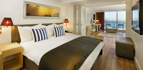Radisson Blu Hotel Waterfront, Cape Town : Business Class Room