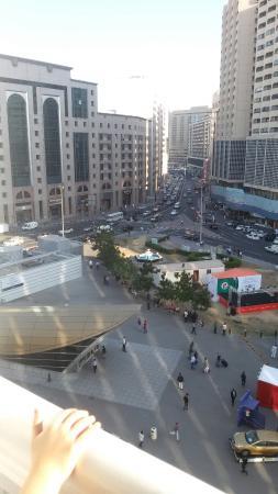 landmark plaza дубай