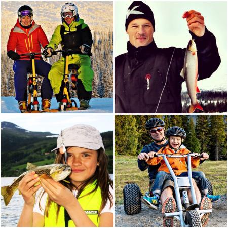 Explore Åre照片