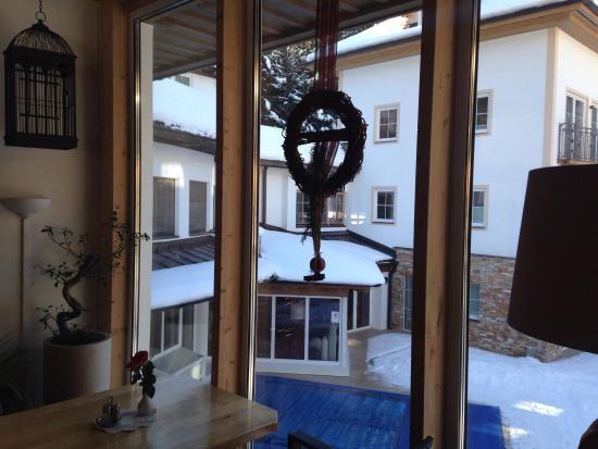 Habachklause: The hotel 2