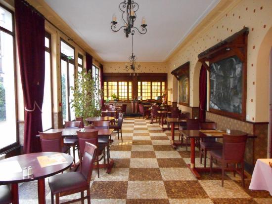 Hotel Restaurant Dauphinois