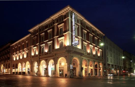 Hotel Internazionale Bologna Exterior