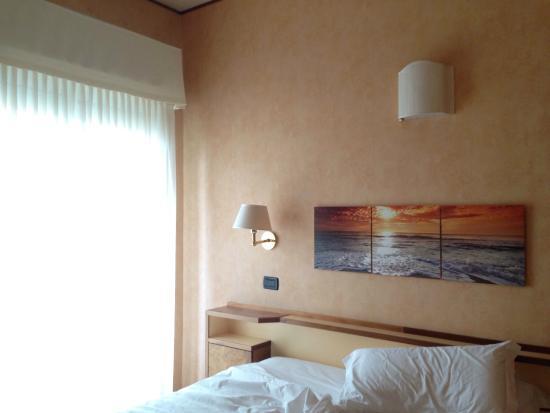 Litoraneo Suite Hotel: la mia stanza