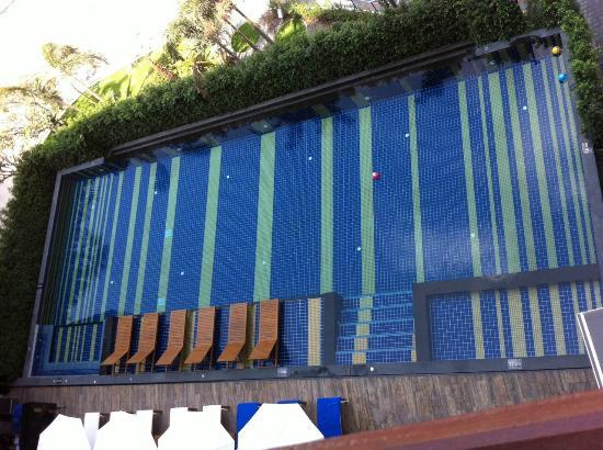 The Siamese Hotel: Pool