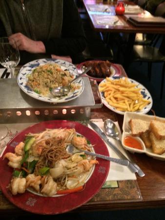 Dragon City: Delicious Food
