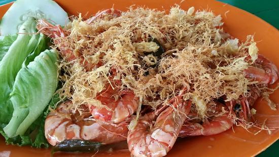 Salut Seafood