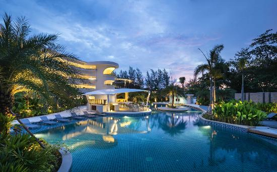 Photo of Novotel Phuket Karon Beach Resort & Spa
