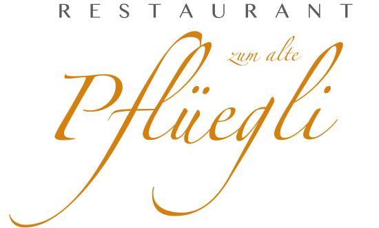 Restaurant zum alte Pflüegli