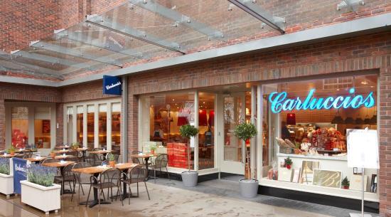 Carluccio's - Worcester