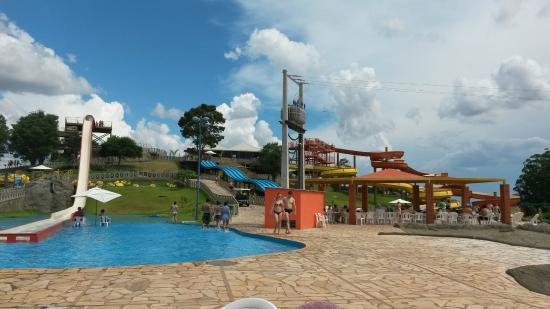 Hotell nära Itaipulandia