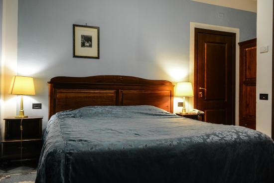 Park Hotel Regina (Bagni di Lucca, Province of Lucca, Italy) - [2018 ...